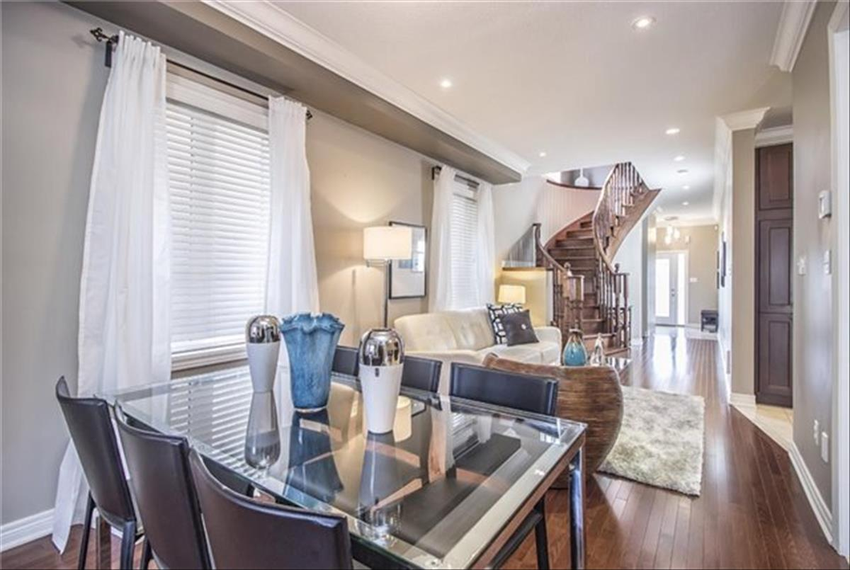 126 Black Maple Cres Vaughan Nick Rano