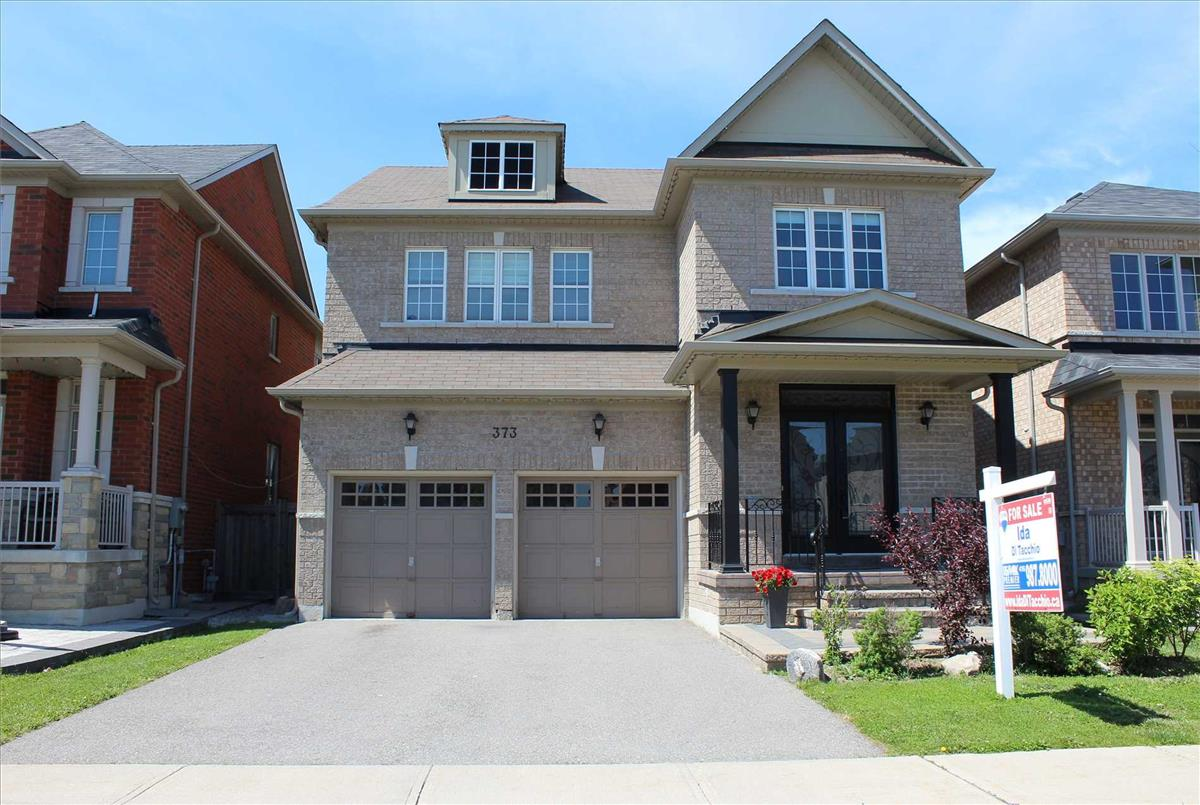373 Golden Orchard Rd Vaughan Nick Rano