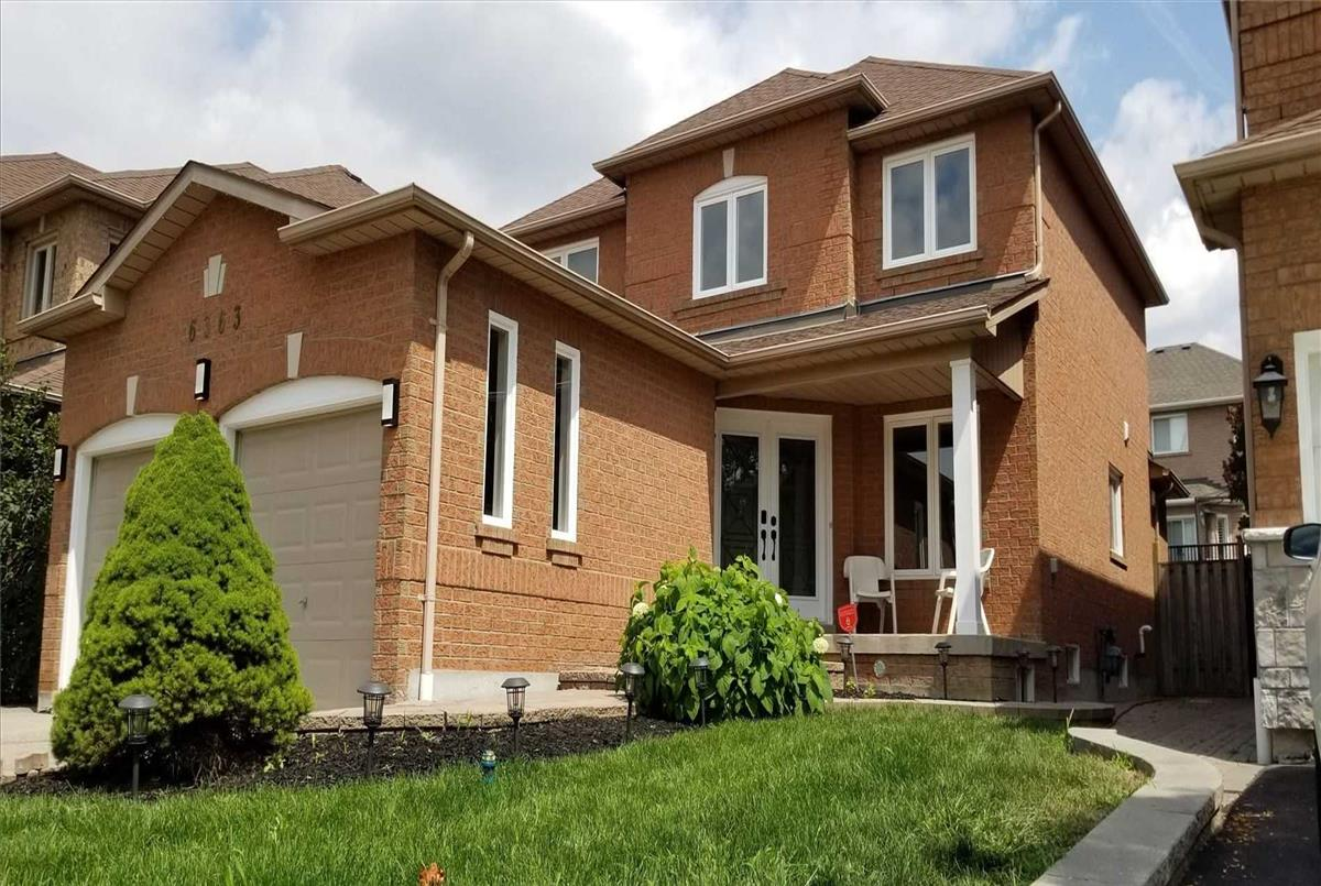 6363 Ormindale Way Mississauga Nick Rano